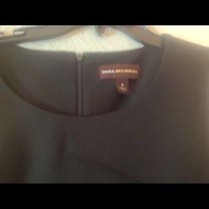 Dana Bachman size 8 dress with tags